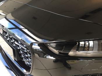 Jaguar F-TYPE 5.0 P450 Supercharged V8 R-Dynamic AWD image 3 thumbnail